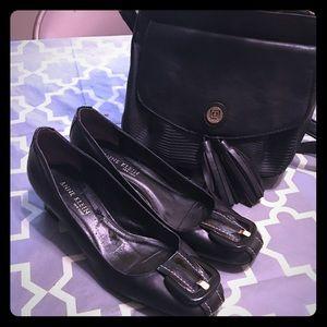 Anne Klein dress shoe!